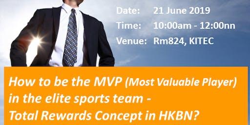 1-HKBN Communication Journey – Workshop for Leaders