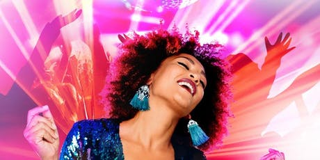 Car Wash - 70s and 80s Soul and Disco at Boisdale of Canary Wharf! tickets
