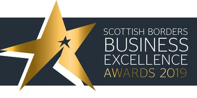 Scottish Borders Business Excellence Awards 2019