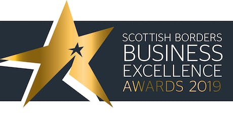 Scottish Borders Business Excellence Awards 2019 tickets