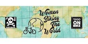 Women Biking the World