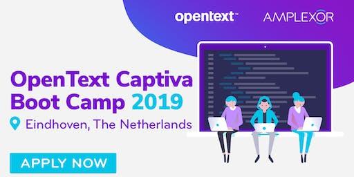 OpenText Captiva Boot Camp