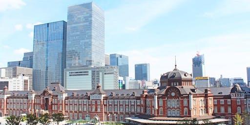BCI日本支部第1回定例会