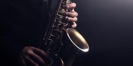 Jazz Supper Club - November tickets