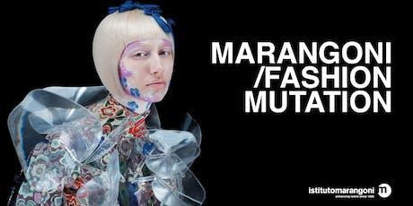 Workshop: Fashion Portrait & Styling tickets