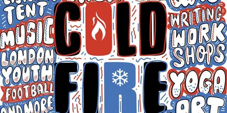 COLD FIRE Festival  tickets