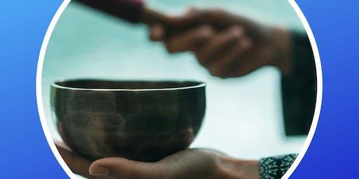 Moonlit Yoga Sound Healing