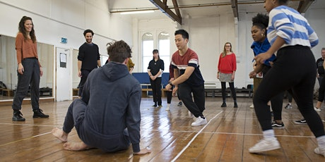 Creative INSET with Complicitè: Using playfulness and physicality to learn and grow  tickets