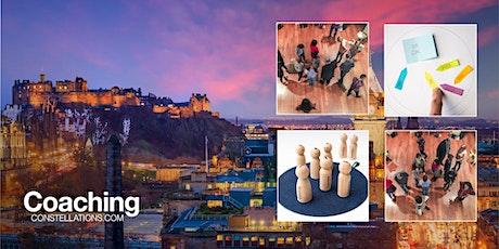 Fundamentals Part I - Edinburgh tickets