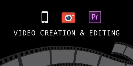 The Ultimate Guide To Video Creation & Editing - Two Day Intensive Masterclass  tickets