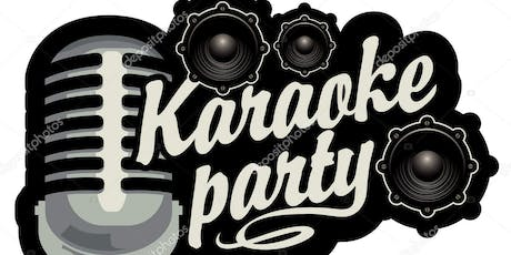 KARAOKE PARTY MY ENGLISH SCHOOL TORINO biglietti