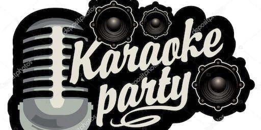 KARAOKE PARTY MY ENGLISH SCHOOL TORINO
