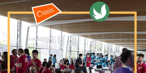 #HackForGood: Design a creative publicity campaign to support Oasis
