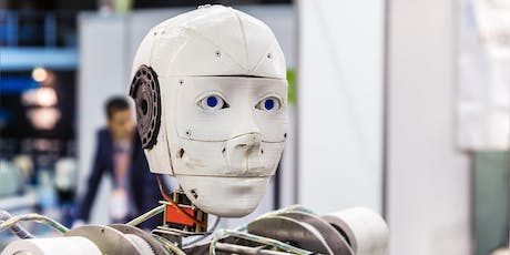 A new digital vision for Europe and artificial intelligence in 2030 tickets