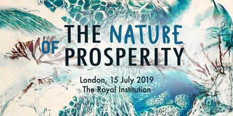 Nature of Prosperity Dialogue: Reviving Democracy tickets
