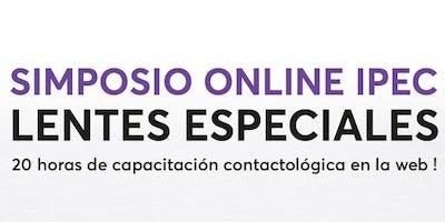 Simposio Online LC Especiales
