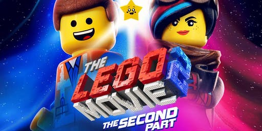 Autism friendly screening of The Lego Movie 2