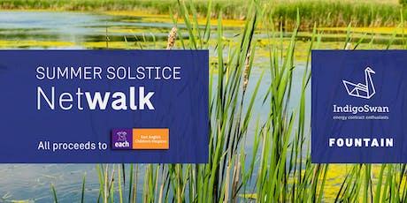 Summer Solstice Netwalk  tickets