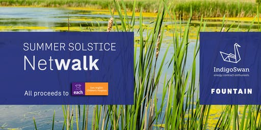 Summer Solstice Netwalk
