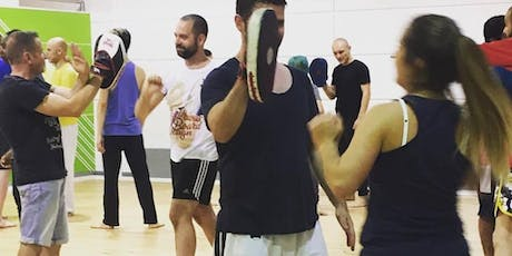 Pride 2019 Self-defence Class tickets