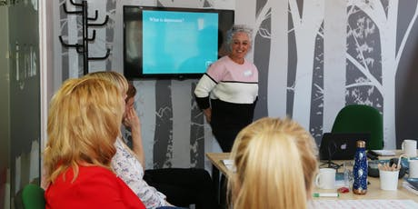 Adult - 2 day - Mental Health First Aid - Swindon tickets