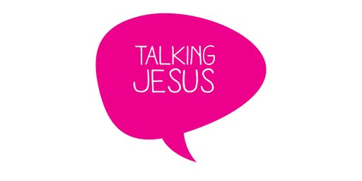 Talking Jesus - The Conference