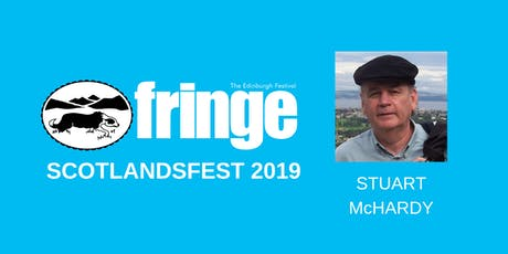 Scotlandsfest 2019: Meaning and mystery - the standing stones of Scotland tickets