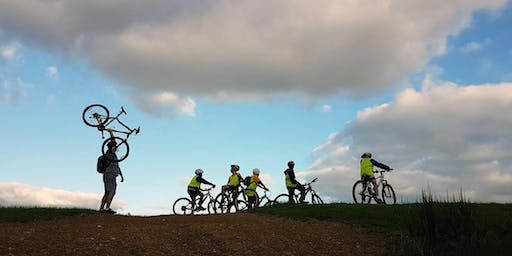 TERM 3: Reconnect Riders Workshops - Wheelers Hill