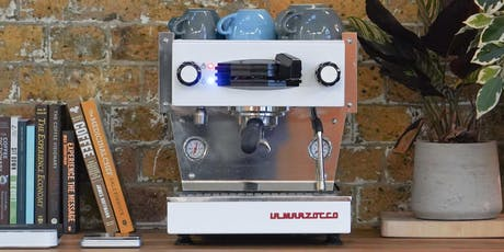 The La Marzocco Home Sessions - June Edition in Leeds tickets