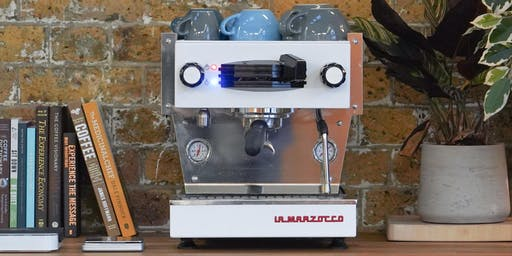 The La Marzocco Home Sessions - June Edition in Leeds