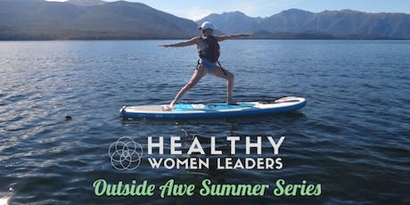 Summer Evening Stand Up Paddleboarding Yoga tickets
