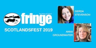 Scotlandsfest 2019: Herstory - foregrounding the women of Scotland