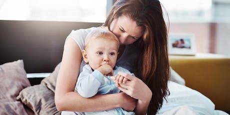 La gran aventura de la lactancia materna y el posparto entradas