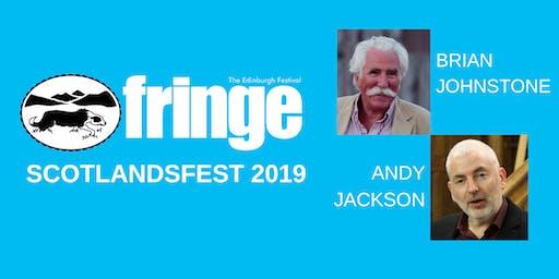 Scotlandsfest 2019: 'Whaur extremes meet' - the Scottish psyche in verse