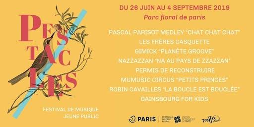 Pestacles: Festival Jeune Public