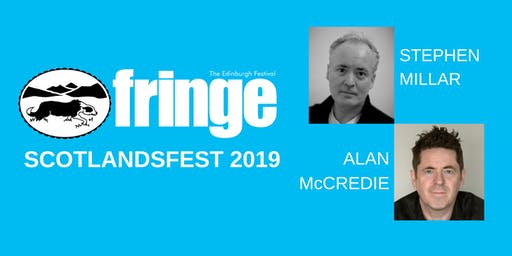 Scotlandsfest 2019: Tribalism in Scotland