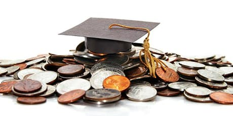University Student Finance Evening For Parents and Students tickets