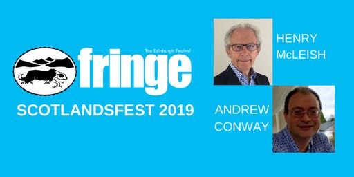 Scotlandsfest 2019: Constitutional change and political will
