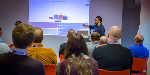 Digital Workplace Tech Talks - Manchester