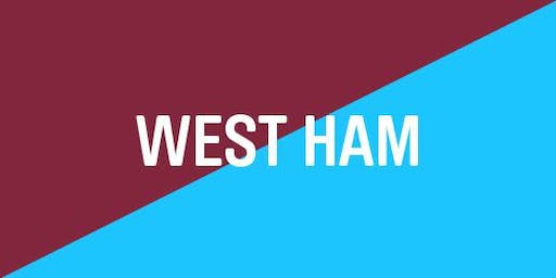 Manchester United v West Ham - Stadium Suite Hospitality Package at Hotel Football 2019/20