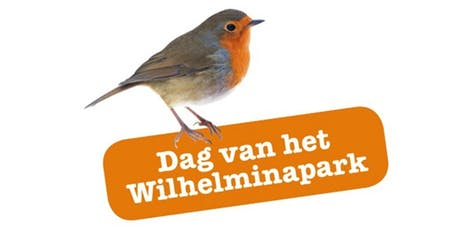 Dag van het Wilhelminapark - Lunch - 23 juni 2019 tickets