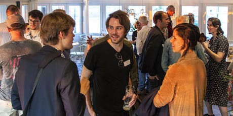 Film Professional Networking tickets
