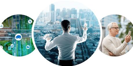 Smart City : Où en est la Ville de Demain ? tickets