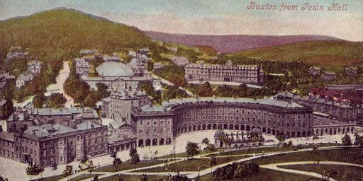 Buxton: Planning for a more Resilient Culture Heritage and Visitor Economy