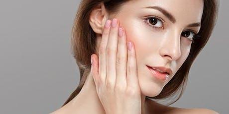 Meet the Expert: Dermatology tickets