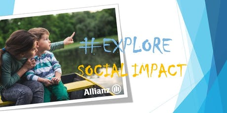 #Explore Social Impact Tickets