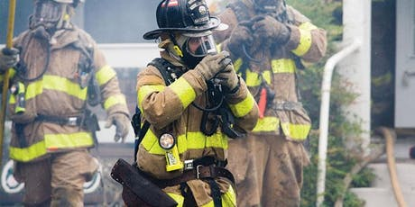 Surviving the Fire Service: Taking Firefighter Health Science to the Street tickets