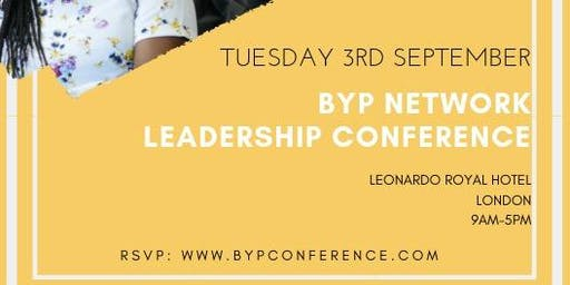 BYP Network Leadership Conference