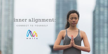 Inner Alignment: Connect to Yourself tickets