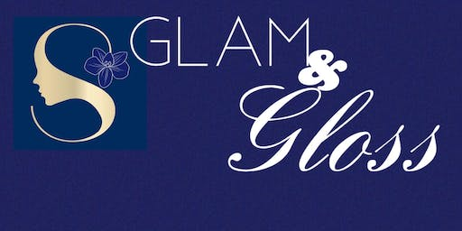 Glam and Gloss with Joni Rogers-Kante and Jacqui Burns